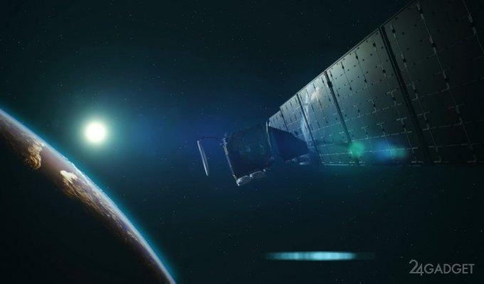 Microsoft и SpaceX совместно создадут облачную сеть на базе космических спутников Starlink