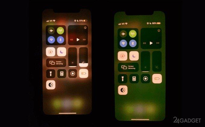 Apple официально признала проблемы с экранами линейки iPhone 12 (2 фото)