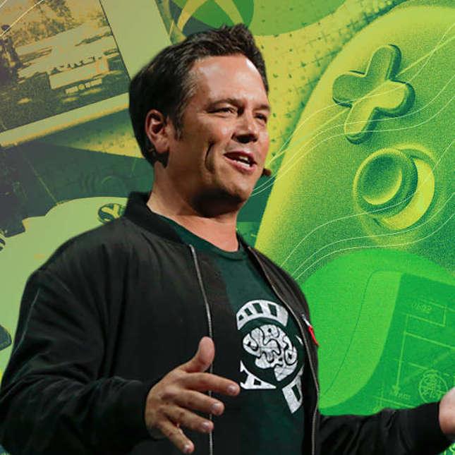 Глава Xbox объяснил отсутствие инноваций в контроллере новейших Xbox Series X и S