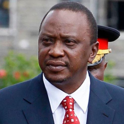 Президент Кении впал в бессонницу из-за оскорблений в Twitter