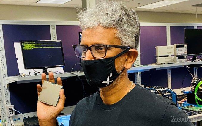 Раджа Кодури анонсирует ускорители Intel Xe-HP и провозгласил «золотой век» GPU
