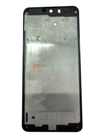 В сеть утекли фотографии нового компактного планшета Samsung Galaxy Tab M62