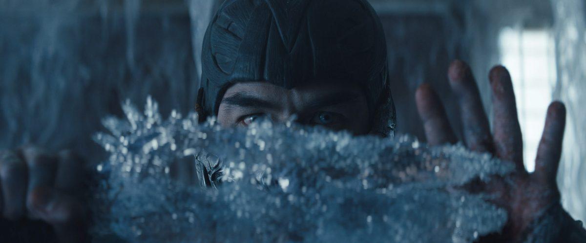 Опубликованы первые кадры грядущего фильма Mortal Kombat