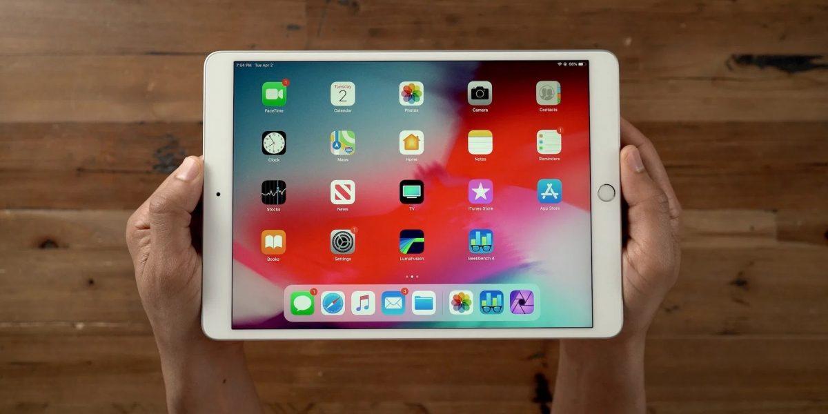 Раскрыты планы Apple на iPad в 2021 году