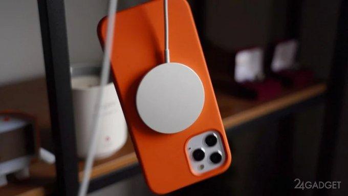 iPhone 12 несет угрозу для кардиостимуляторов