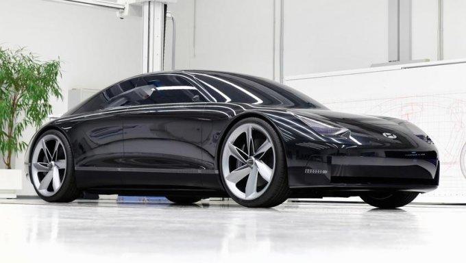 Инсайдер раскрыл впечатляющие технические характеристики электромобиля Apple Car