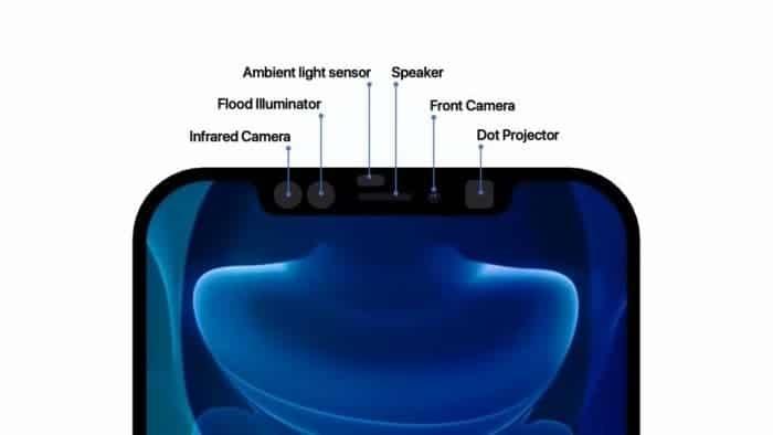 Опубликованы предварительные характеристики iPhone 13 Pro