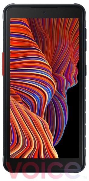 Показана внешность нового «неубиваемого» смартфона Samsung