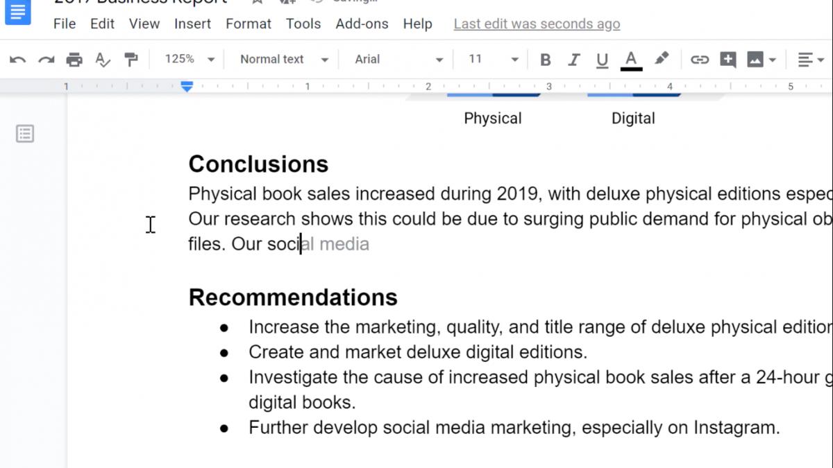 Microsoft Word научат заканчивать предложения за пользователей