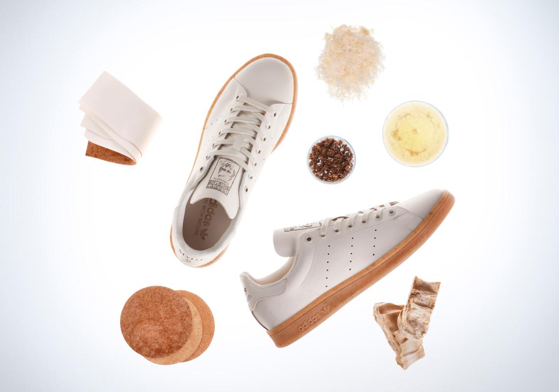 Adidas создал кроссовки из гриба и выпустит их в 2021 году