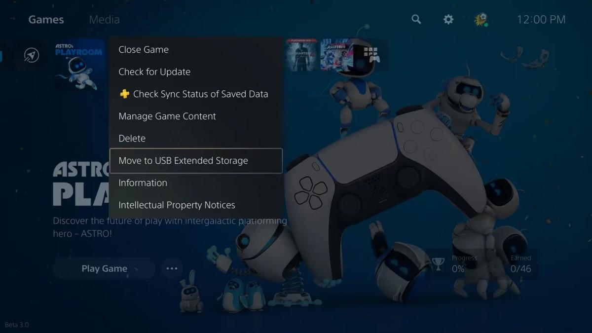 Дефицитный PlayStation 5 получил первое крупное обновление с момента релиза