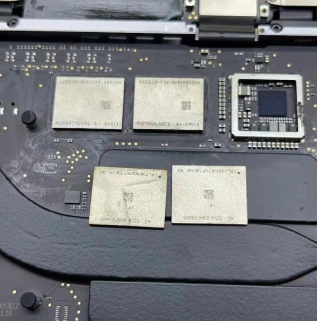 Новые компьютеры Apple внезапно оказались пригодными для замены SSD и оперативной памяти