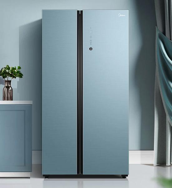 Появился первый холодильник на базе HarmonyOS от Huawei