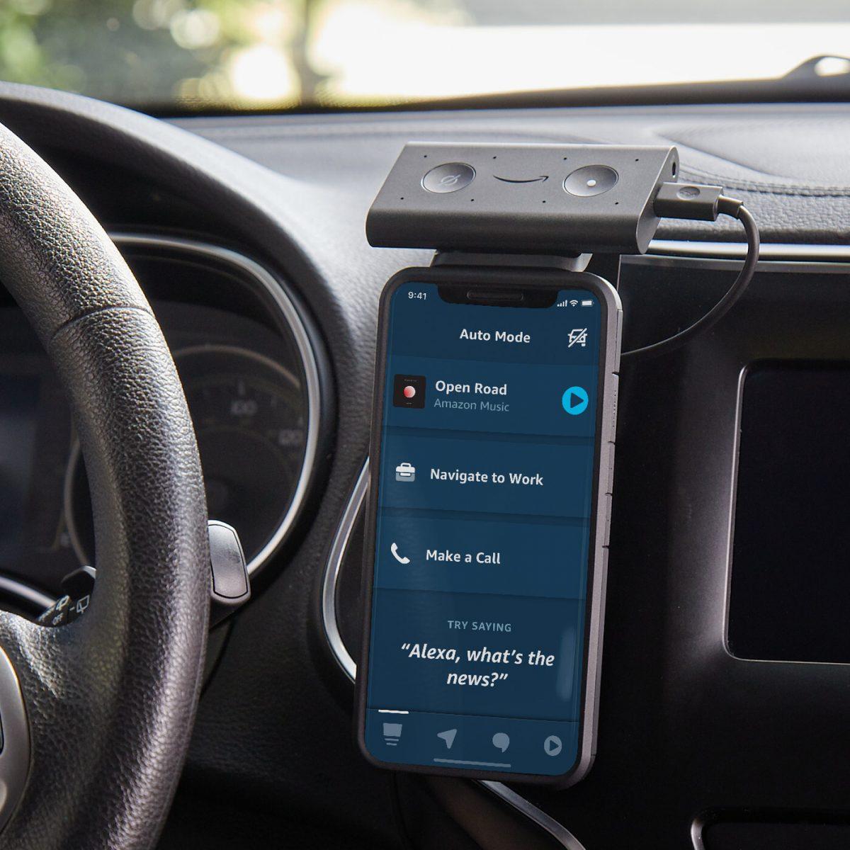 Объявлены 10 лучших автомобильных гаджетов в 2021 году