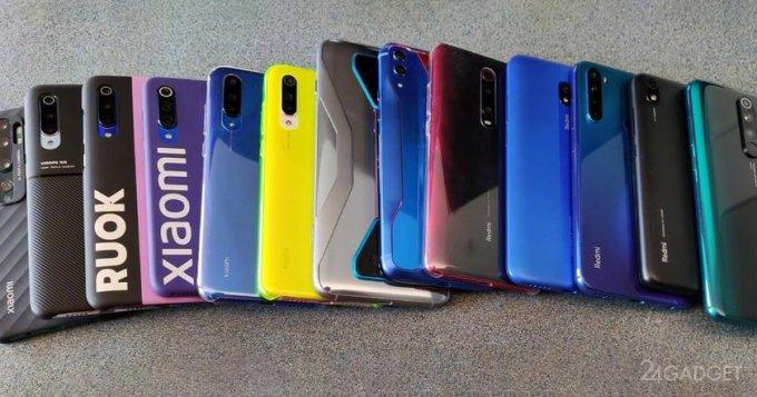 Кто их укусил? Xiaomi начал блокировать «серые» смартфоны (2 фото)