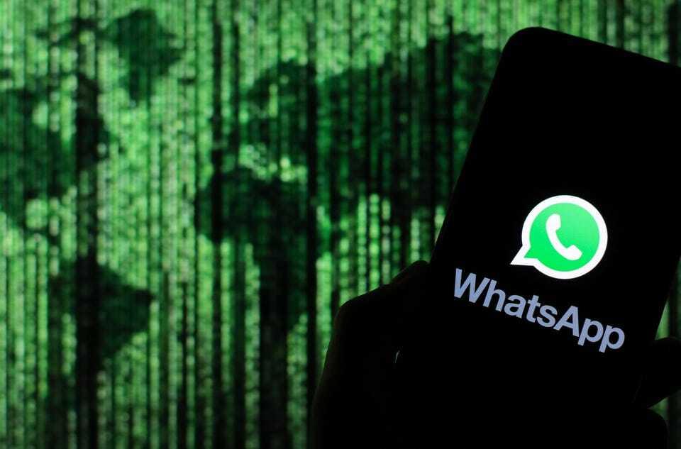 Названы 6 причин для отказа от приложения WhatsApp