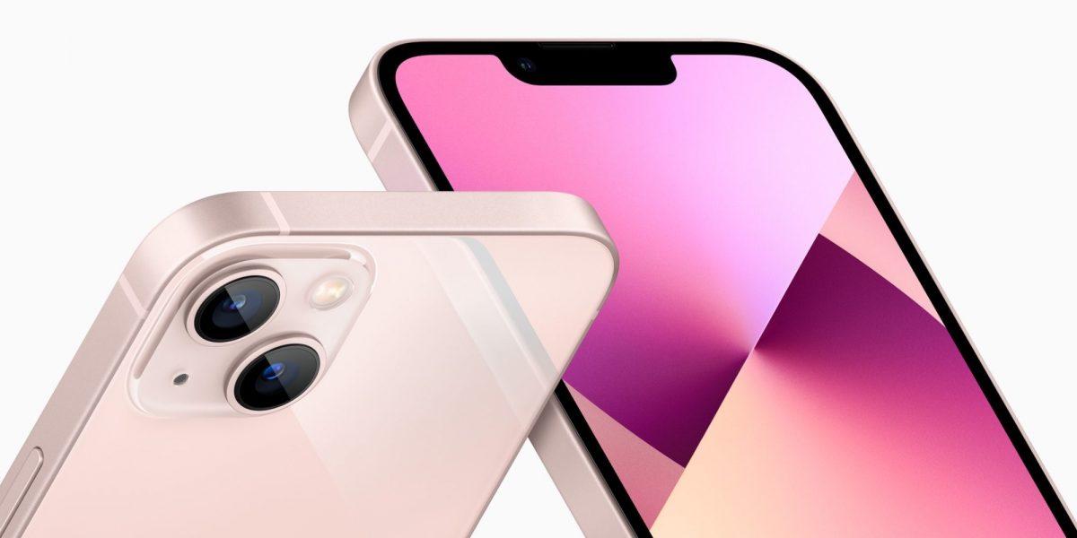 Названы семь причин перейти с iPhone 11 или XS на iPhone 13