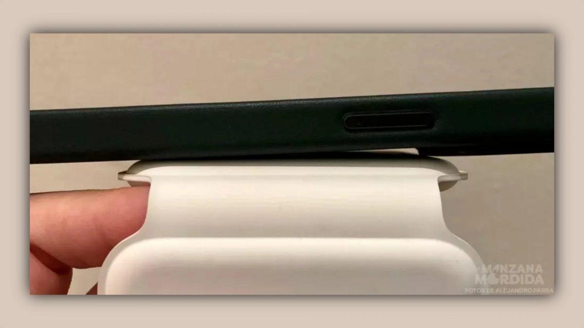 Обнаружен конструктивный недостаток новых iPhone 13 Pro