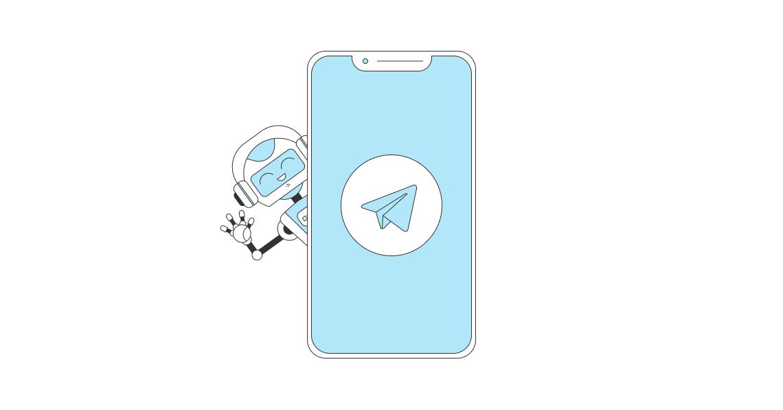 Опубликованы 30 полезных ботов в Telegram на все случаи жизни