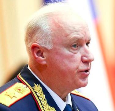 Председатель Следственного комитета назвал интернет и игры причиной стрельбы в российских школах