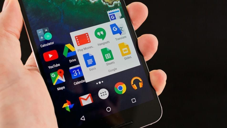 Российские операторы заблокировали часть сервисов Google