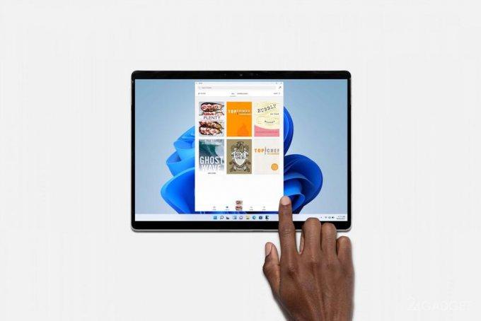 Android приложения можно запускать под Windows 11 (3 фото)