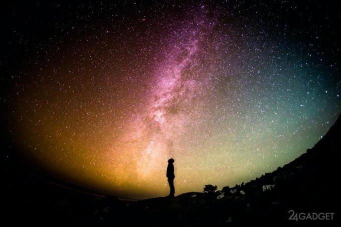 Гарвардский ученый предположил, что наша Вселенная создана в лаборатории