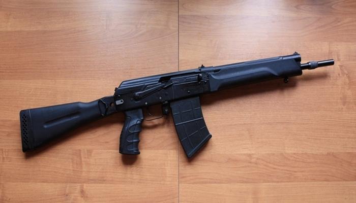 Названы пять лучших ружей для самообороны