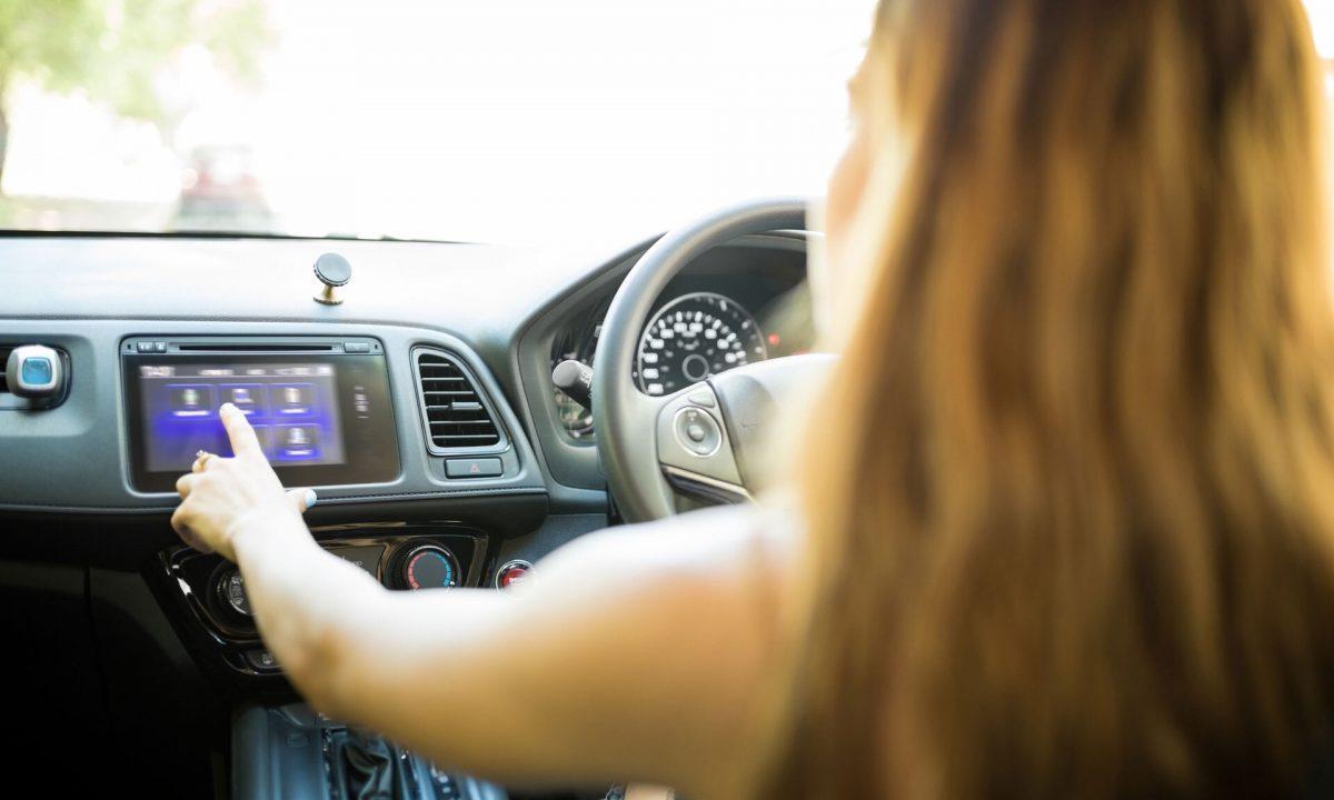 Перечислены данные, которые автомобили отправляют в интернет