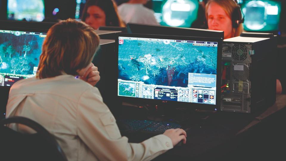 Перечислены навыки, которые развиваются благодаря компьютерным играм
