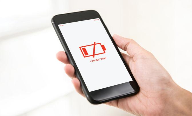 Пользователь рассказал, как увеличить время работы смартфона на Android